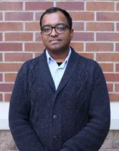 Professor Tirtha Banerjee